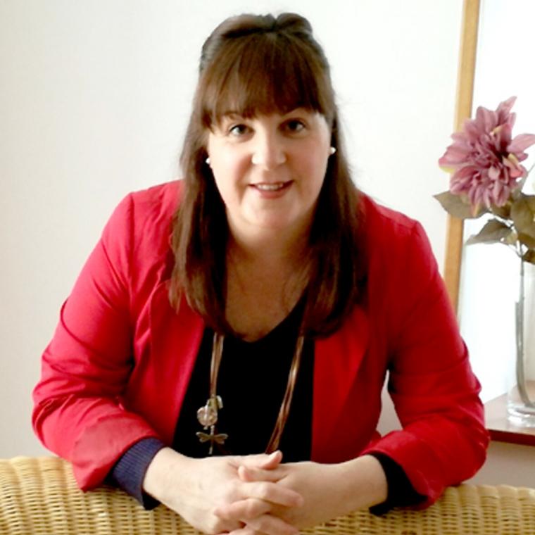 Marina Peña Amunarriz